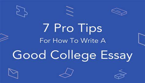 How to write nice